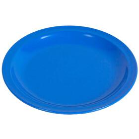 Waca Kuchenteller Melamin 19,5cm blue